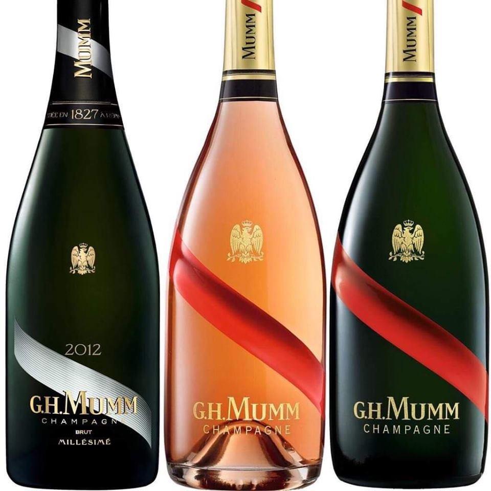 シャンパンの世界に触れてみませんか